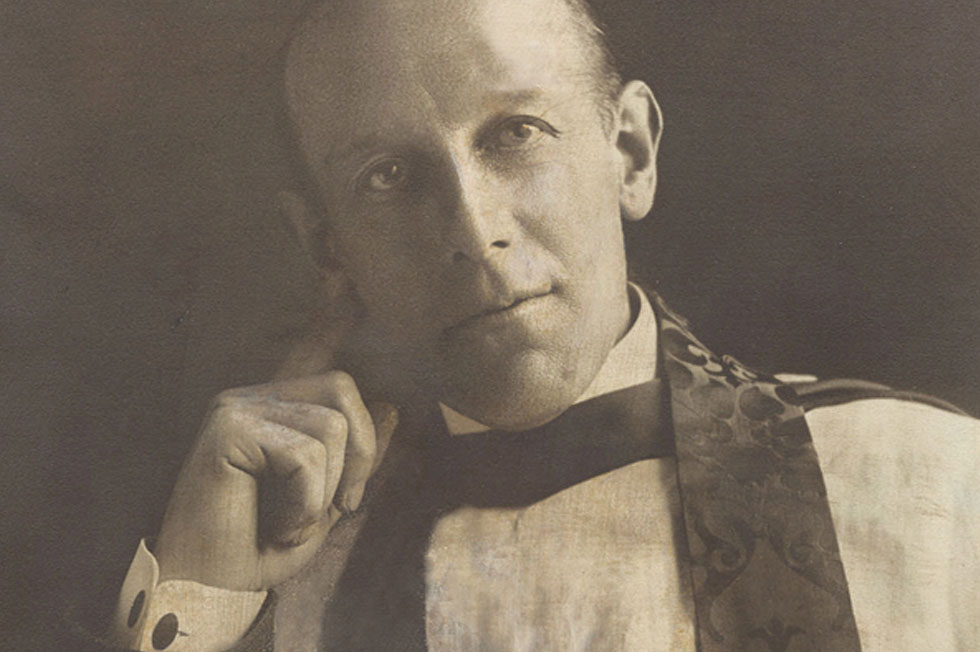 The Rev Henry Christian Young appointed Rector of Crowcombe 1901